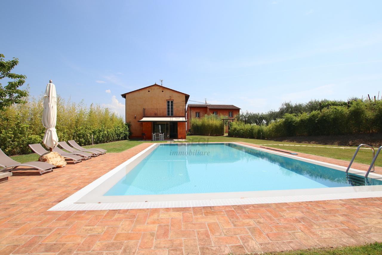 Villa singola Capannori IA01790 img 101