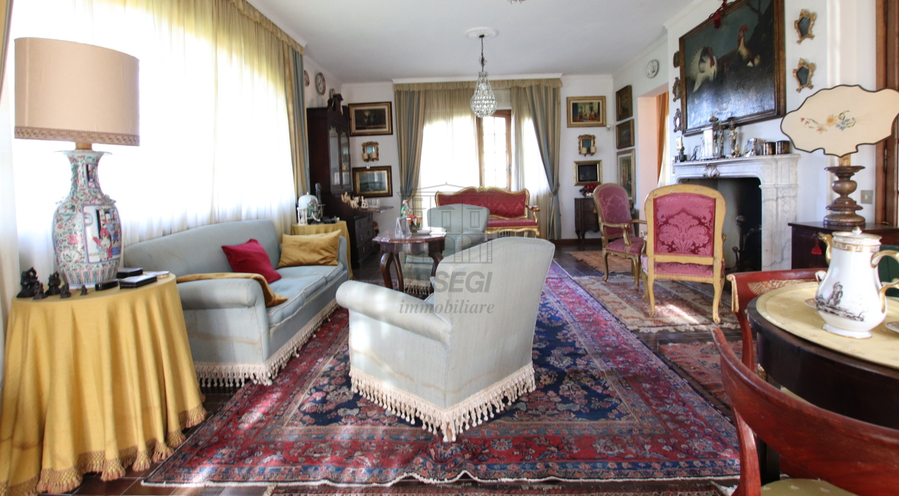 Villa singola Lucca IA01493 img 12