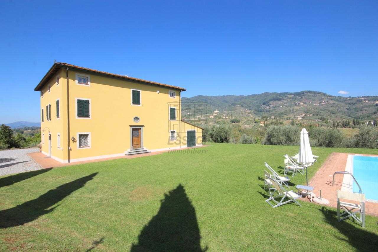 Villa antica Lucca Zone IA03417 img 6