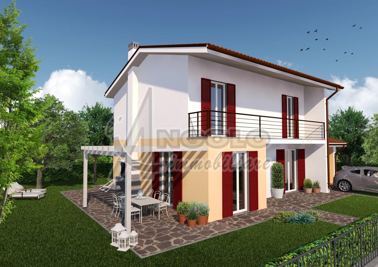 Casa Indipendente in vendita Rif. 10280798