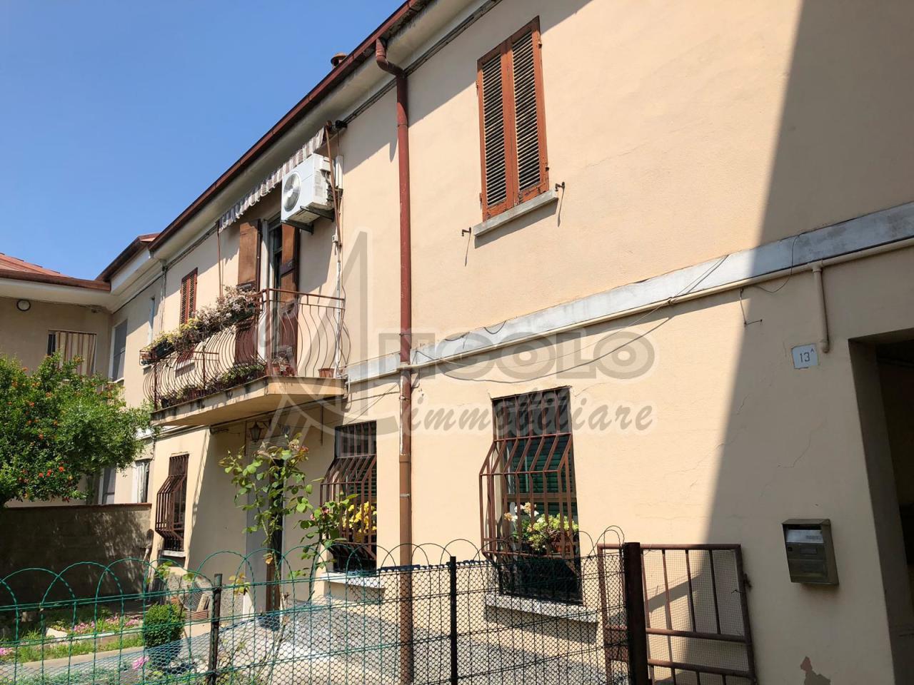 Villetta a schiera in vendita Rif. 10709243