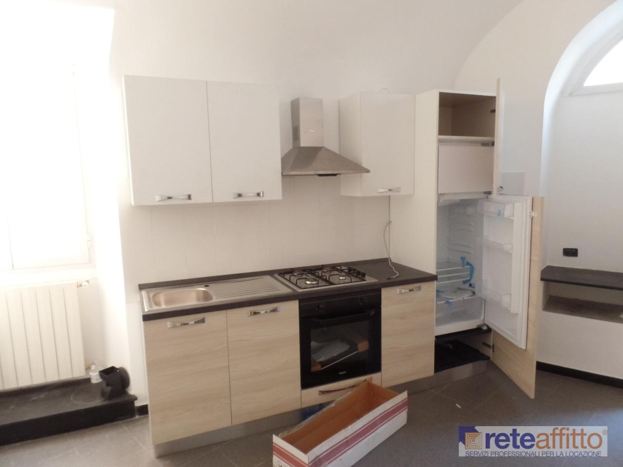 Appartamento in affitto a Pontedassio (IM)
