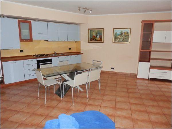 Appartamento - Bilocale a Foce, Sanremo