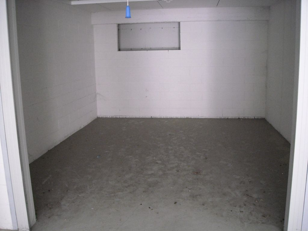Box / Garage in affitto a Montecatini-Terme, 1 locali, prezzo € 150   CambioCasa.it