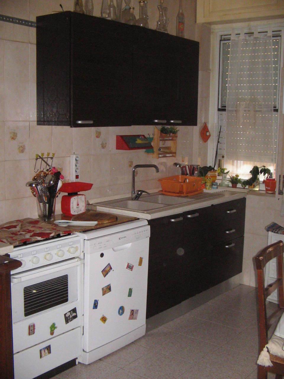 Appartamento a Centro, Orsogna