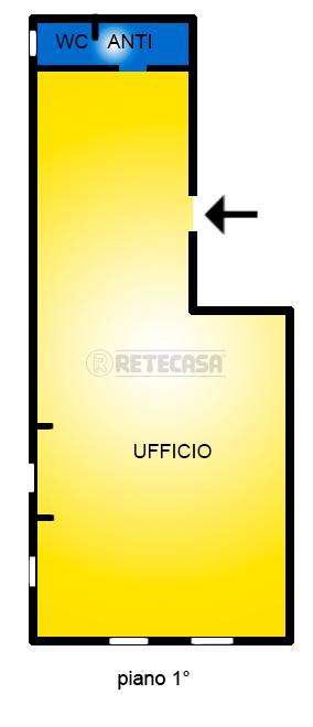 Ufficio / Studio in vendita a Creazzo, 3 locali, Trattative riservate   CambioCasa.it