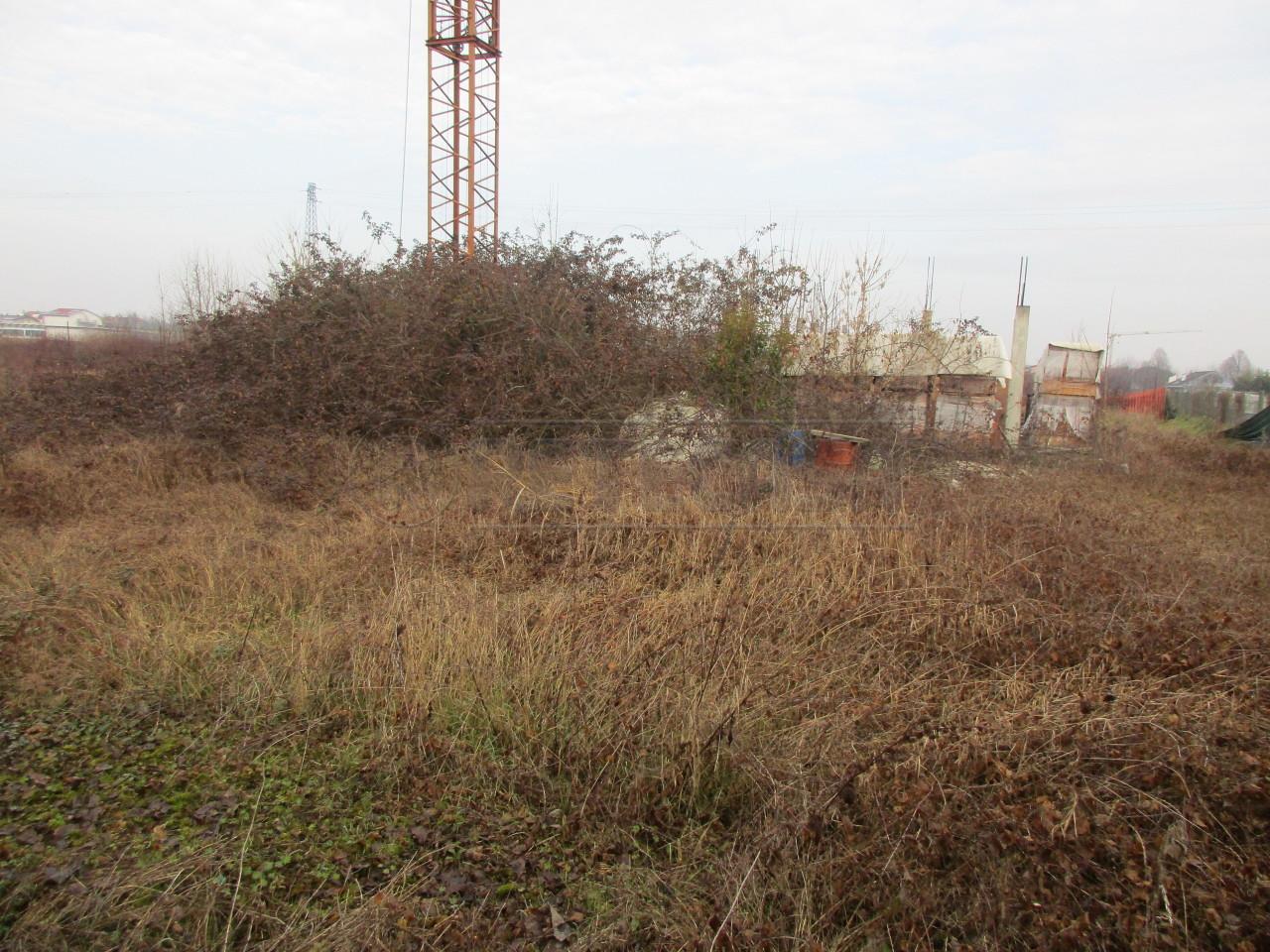 Terreno in vendita Rif. 11915634