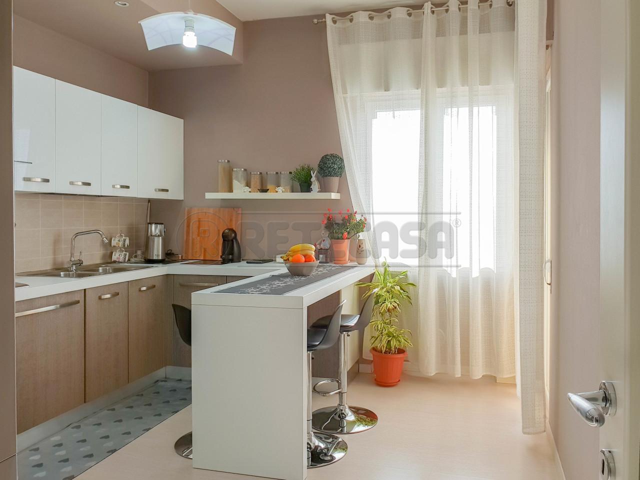 Appartamento in vendita a Creazzo, 6 locali, prezzo € 158.000 | PortaleAgenzieImmobiliari.it
