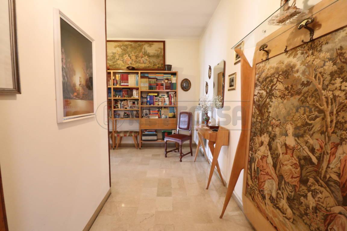 Attico / Mansarda in vendita a Bondeno, 4 locali, prezzo € 55.000 | PortaleAgenzieImmobiliari.it