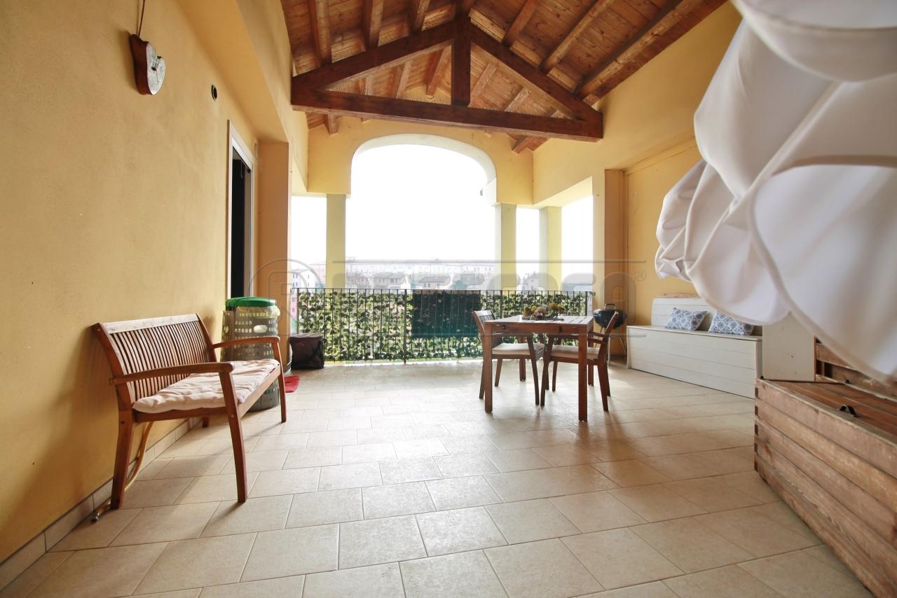 Appartamento in vendita a Sarego, 6 locali, prezzo € 135.000 | CambioCasa.it