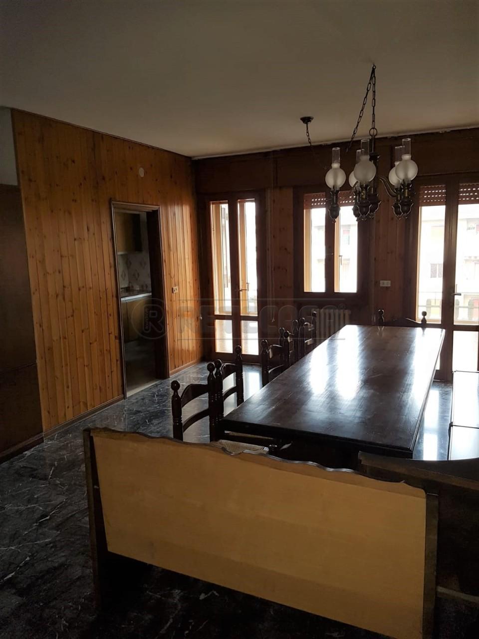 Appartamento in vendita a Salzano, 5 locali, prezzo € 115.000 | PortaleAgenzieImmobiliari.it