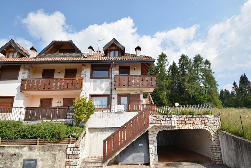 Appartamento in vendita a Roana, 3 locali, prezzo € 104.000 | CambioCasa.it