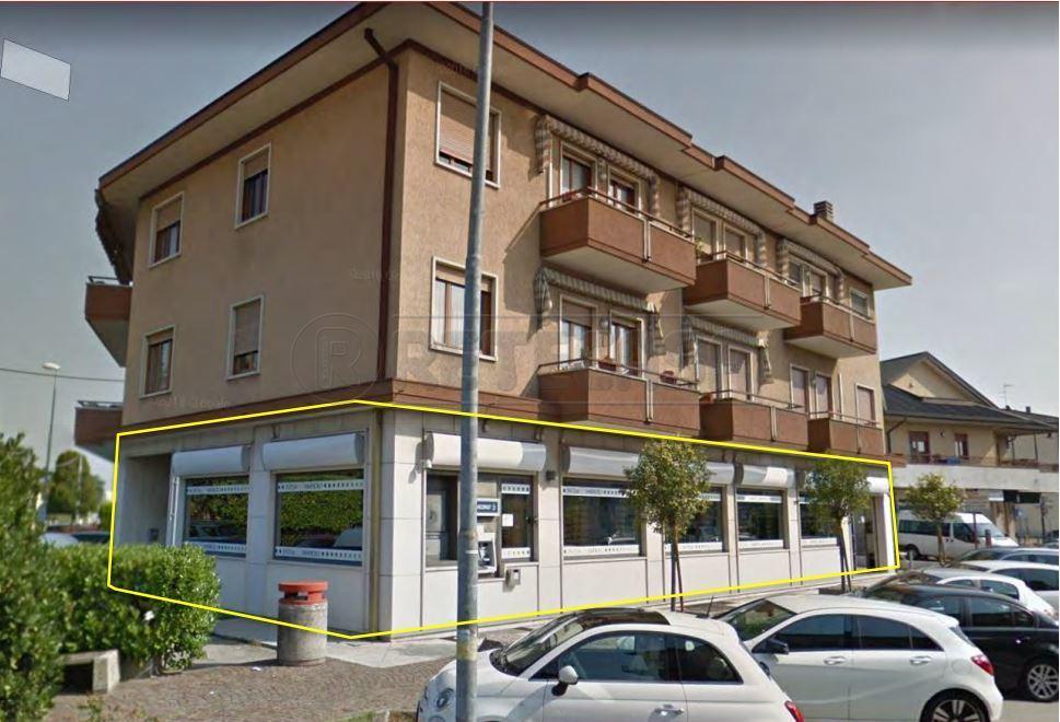 Negozio / Locale in vendita a Creazzo, 9999 locali, Trattative riservate   CambioCasa.it