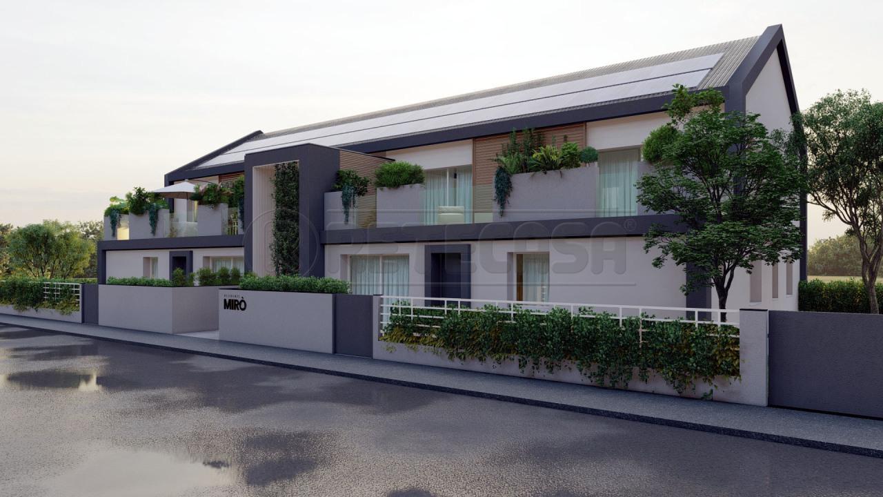 Appartamento in vendita a Bolzano Vicentino, 4 locali, prezzo € 265.000   PortaleAgenzieImmobiliari.it
