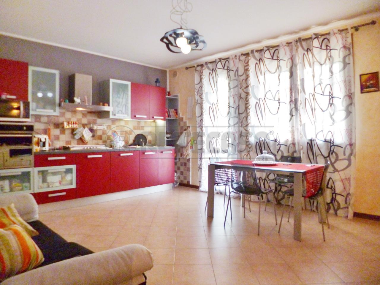 Appartamento in vendita a San Bonifacio, 4 locali, prezzo € 103.000 | PortaleAgenzieImmobiliari.it