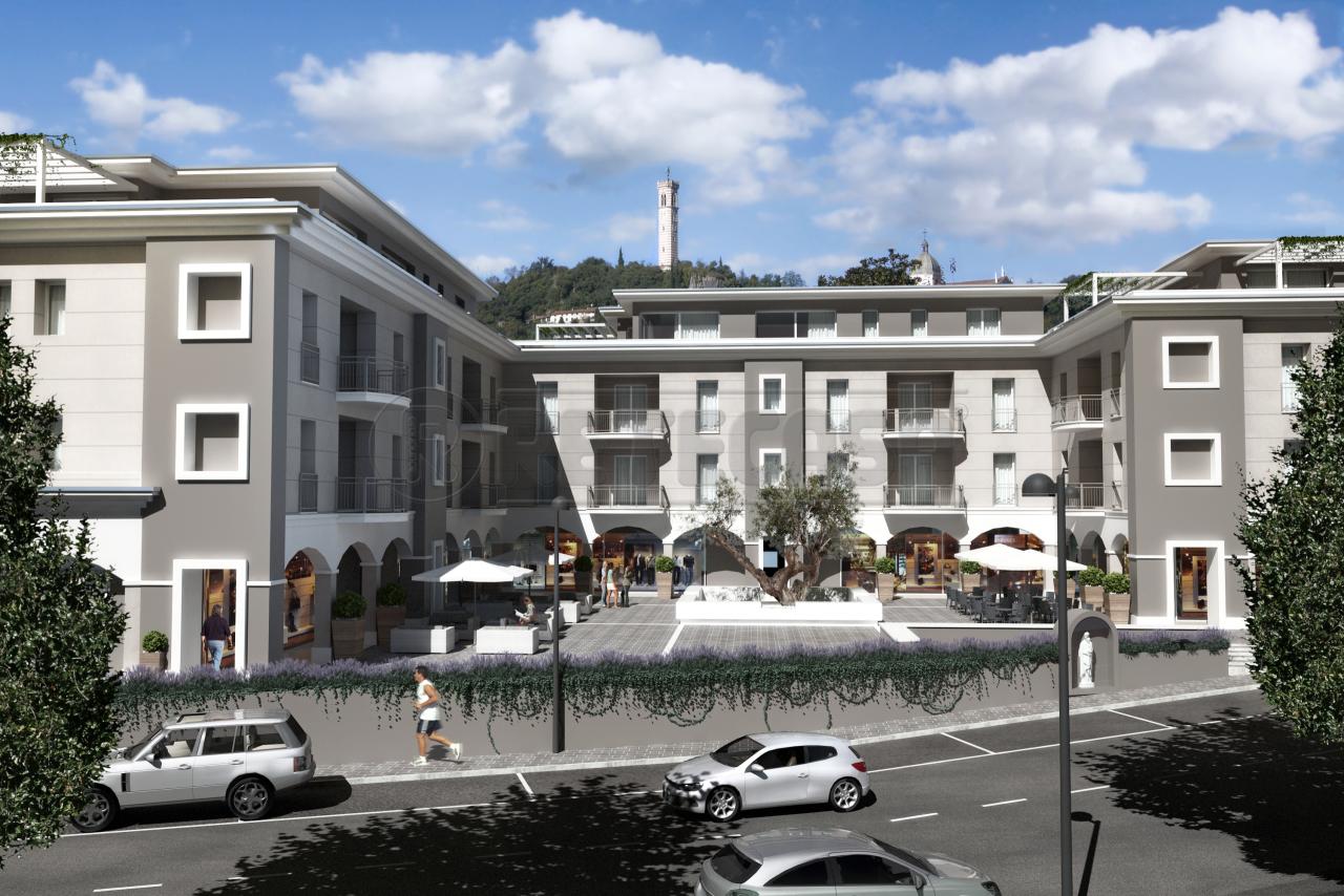 Appartamento in vendita a Trissino, 7 locali, Trattative riservate | PortaleAgenzieImmobiliari.it
