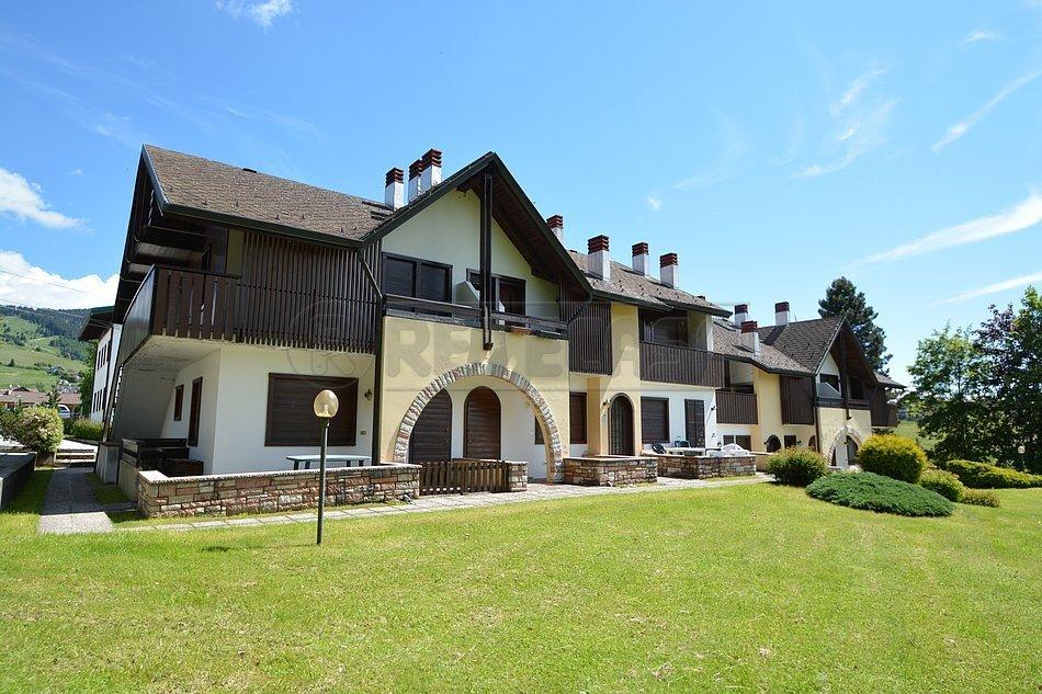 Appartamento in vendita a Gallio, 4 locali, prezzo € 148.000 | CambioCasa.it