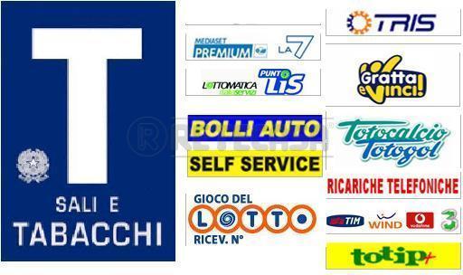 Tabacchi / Ricevitoria in vendita a Gradisca d'Isonzo, 1 locali, prezzo € 38.000 | CambioCasa.it