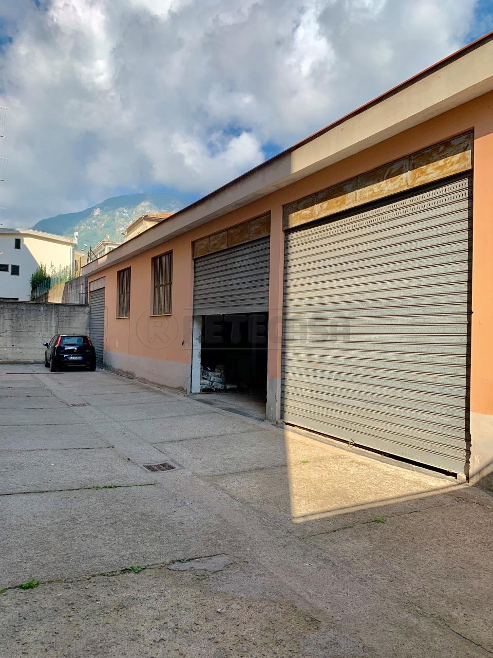 Deposito - Magazzino a Bracigliano Rif. 11328392