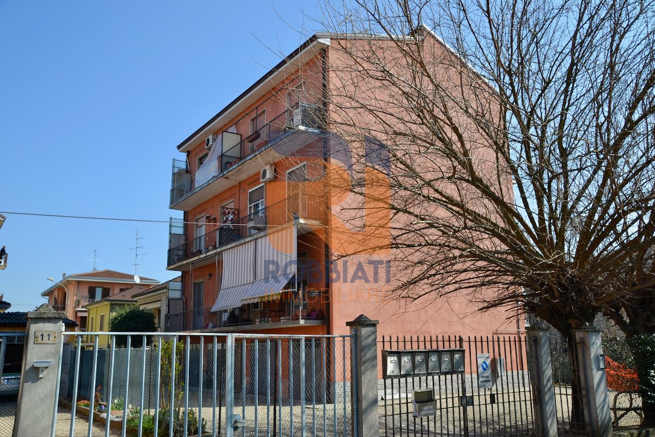 Appartamento in vendita a San Martino Siccomario, 2 locali, prezzo € 58.000 | PortaleAgenzieImmobiliari.it
