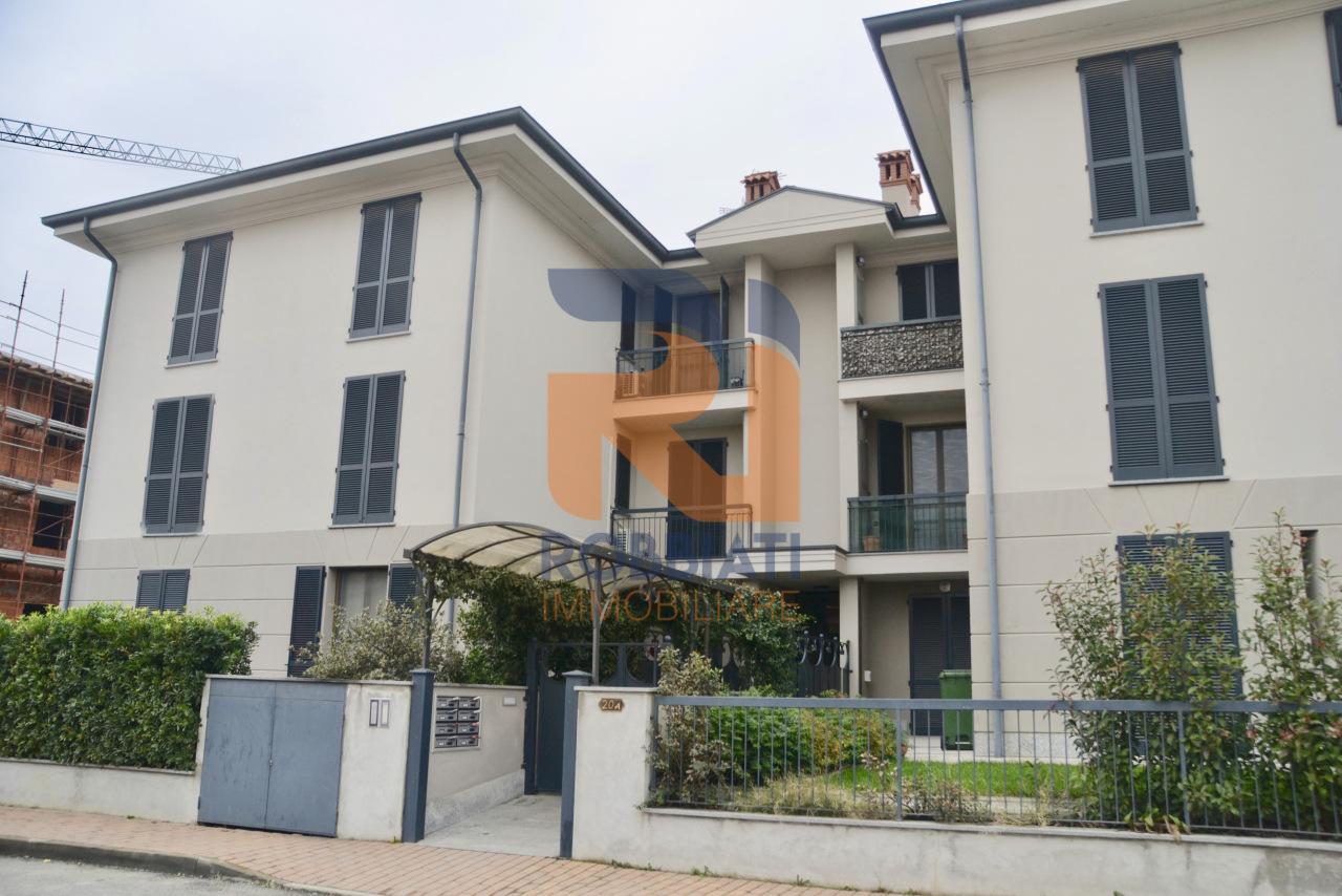 Appartamento in affitto a Cava Manara, 3 locali, prezzo € 650 | PortaleAgenzieImmobiliari.it