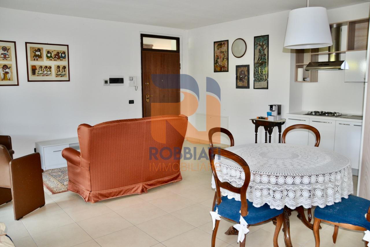 Appartamento in vendita a San Martino Siccomario, 3 locali, prezzo € 148.000 | PortaleAgenzieImmobiliari.it
