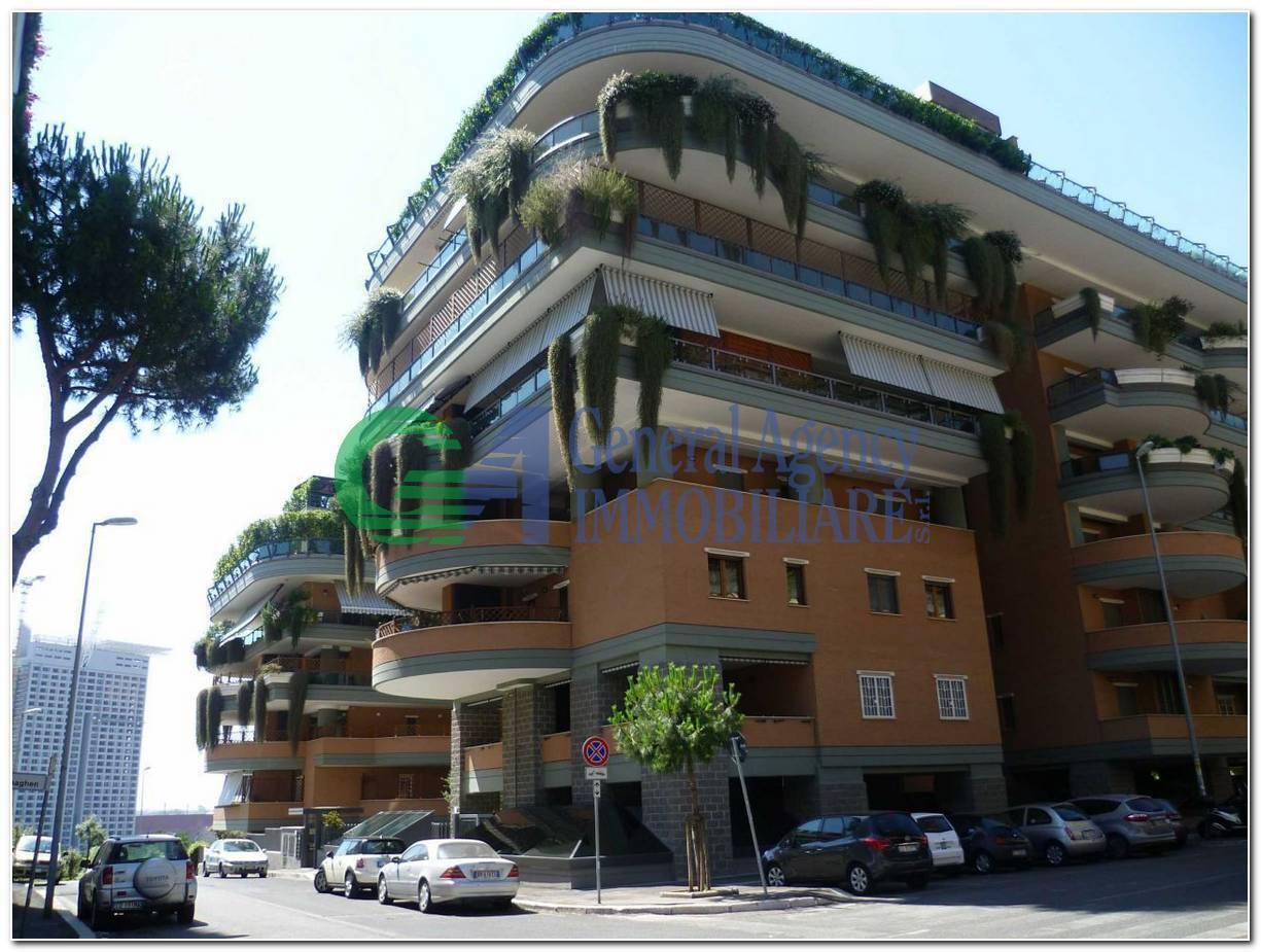 Appartamento in vendita a Roma, 3 locali, prezzo € 650.000 | CambioCasa.it