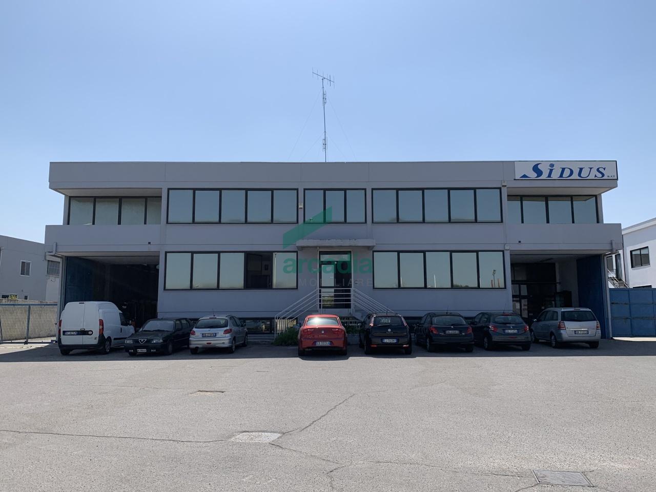 Ufficio - quadrilocale a Zona Industriale, Modugno Rif. 11605288