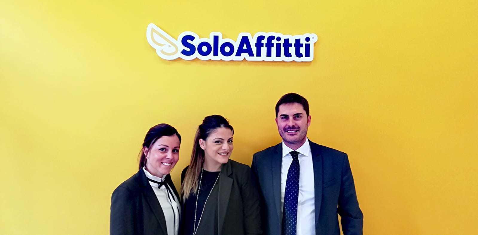Agenzia Solo Affitti Napoli 3