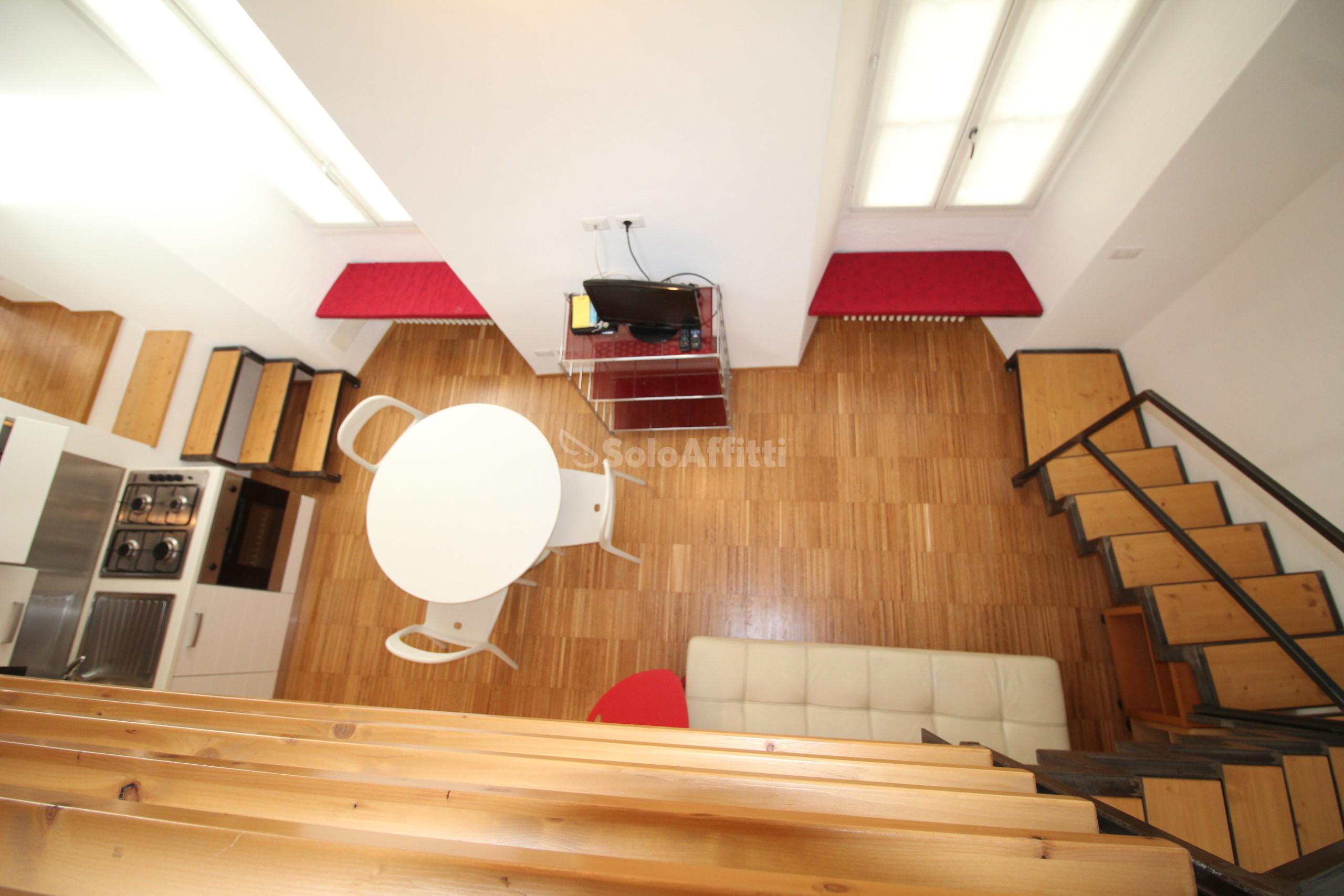 Appartamento Loft Arredato 85 mq.
