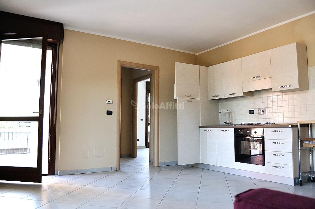 Appartamento in affitto a Brandizzo, 2 locali, prezzo € 450 | PortaleAgenzieImmobiliari.it
