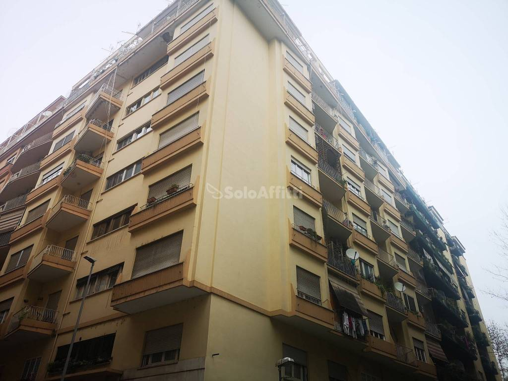 Appartamento Trilocale 5 vani 115 mq.
