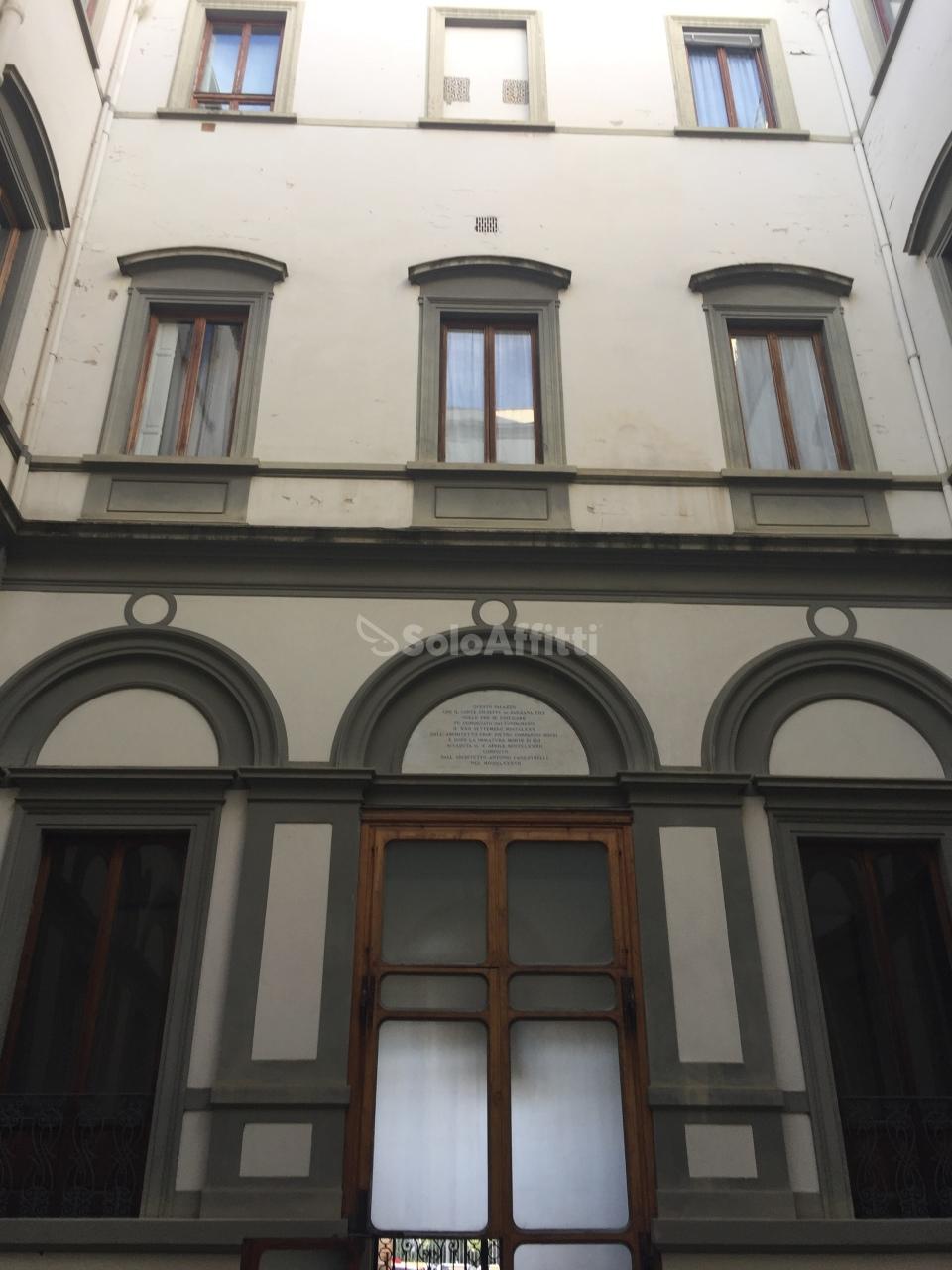 Ufficio - oltre 4 locali a Porta al Prato, Firenze Rif. 9656224