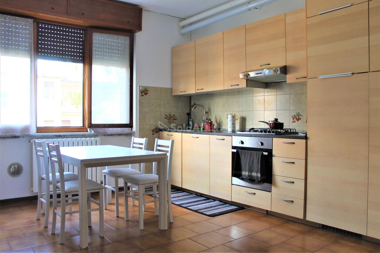 Appartamento in affitto a Parabiago, 2 locali, prezzo € 550 | PortaleAgenzieImmobiliari.it