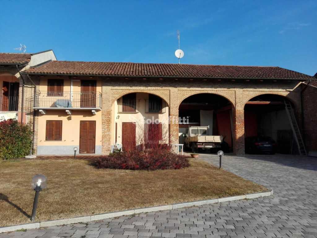 Villa in ottime condizioni in affitto Rif. 7471672