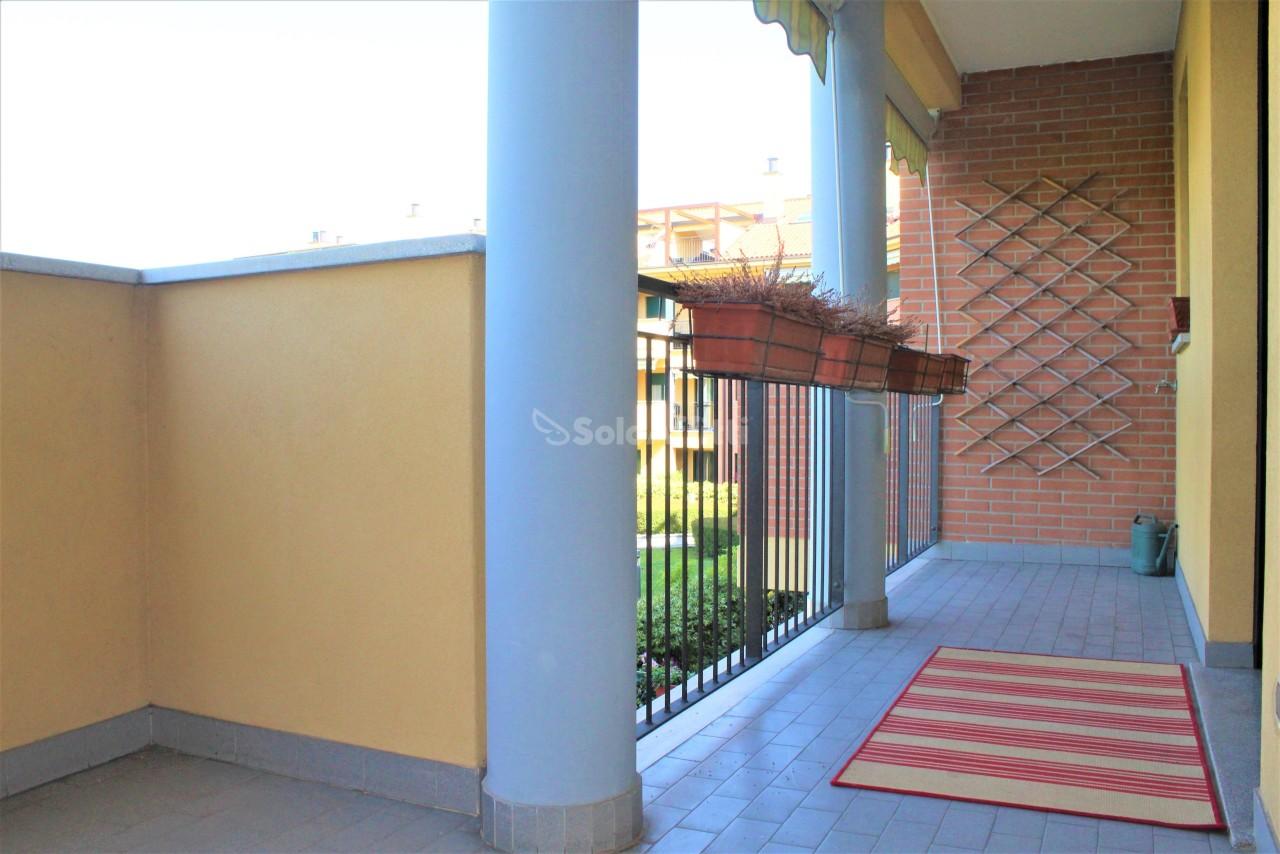 Appartamento in affitto a Rho, 3 locali, prezzo € 750 | PortaleAgenzieImmobiliari.it