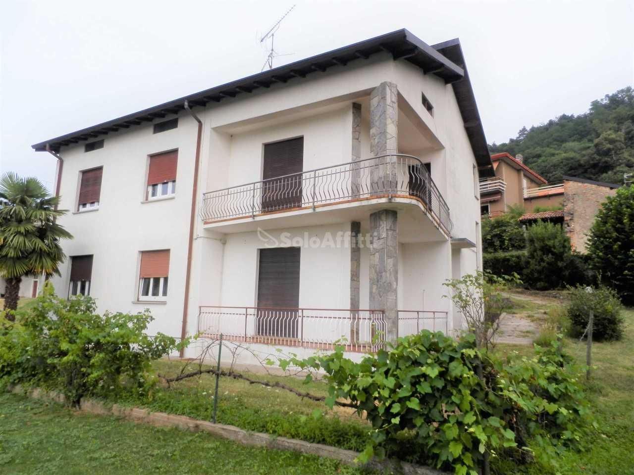 Appartamento in affitto a Bizzarone, 4 locali, prezzo € 750 | PortaleAgenzieImmobiliari.it