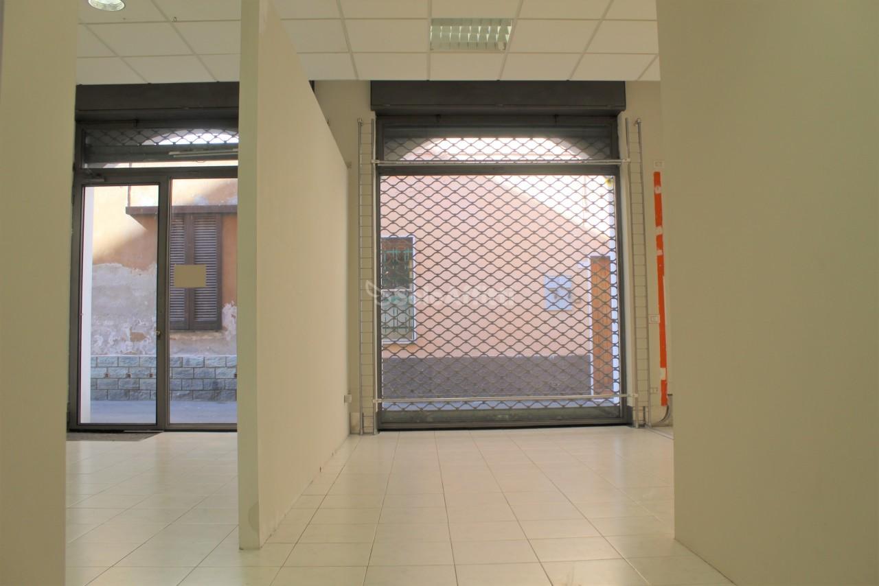 Ufficio - 1 locale a Nerviano Rif. 10694952