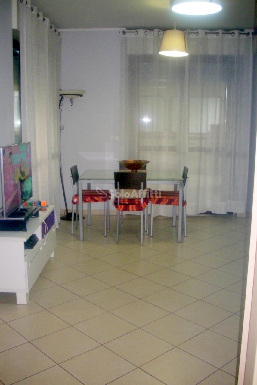 Quadrilocale in ottime condizioni in affitto Rif. 10445545