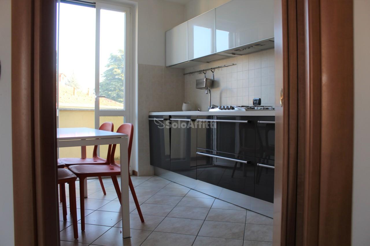 Attico / Mansarda in ottime condizioni in affitto Rif. 11077253