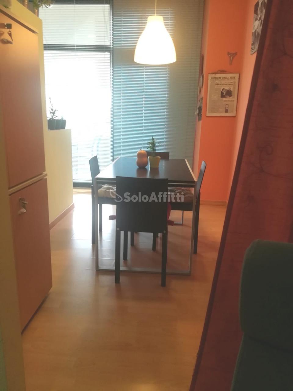 Bilocale in buone condizioni arredato in affitto Rif. 9122152