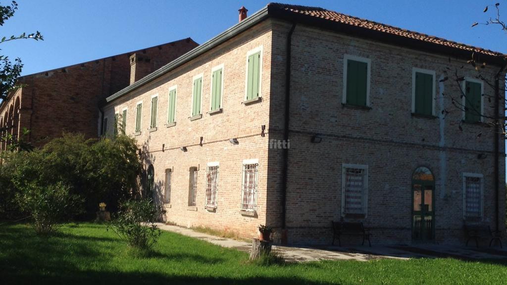 Casa colonica Singola Arredato 9 vani