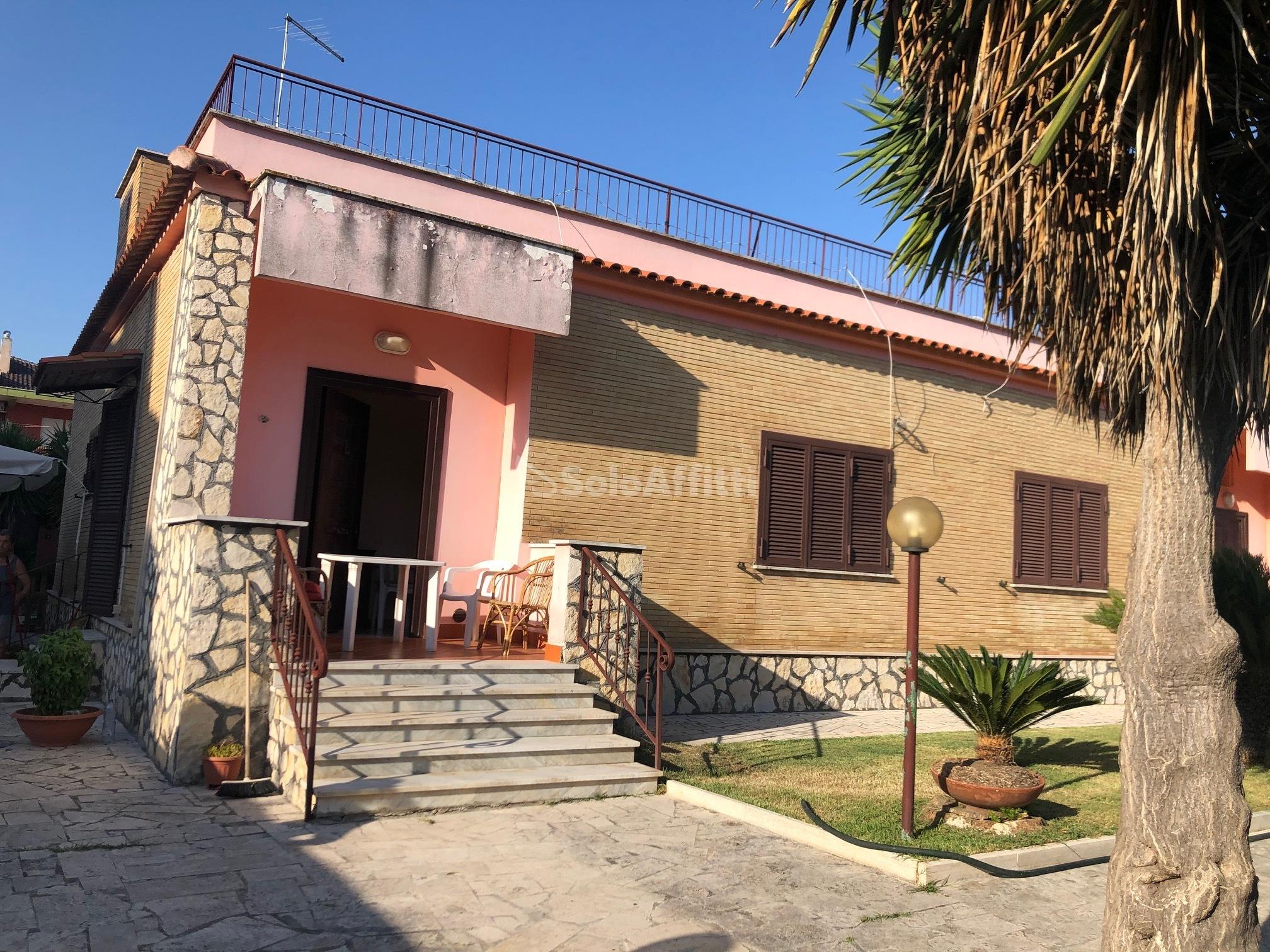 Villa Porzione