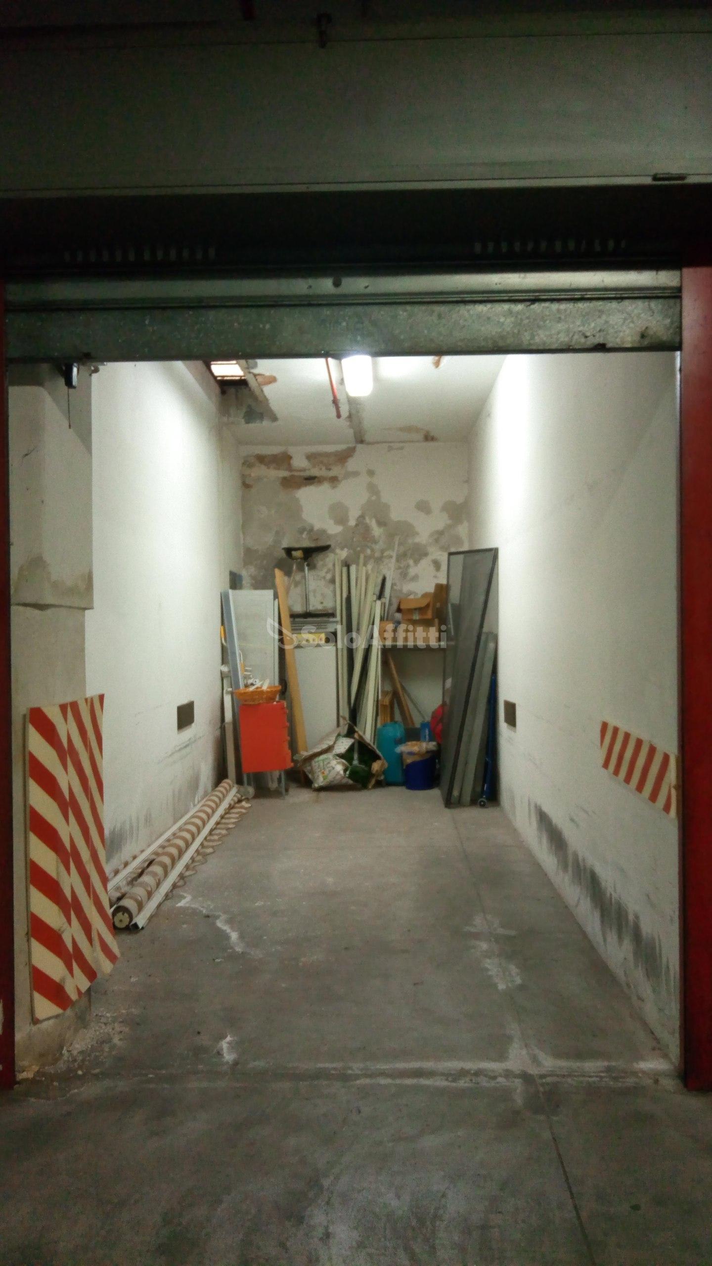 Garage Singolo