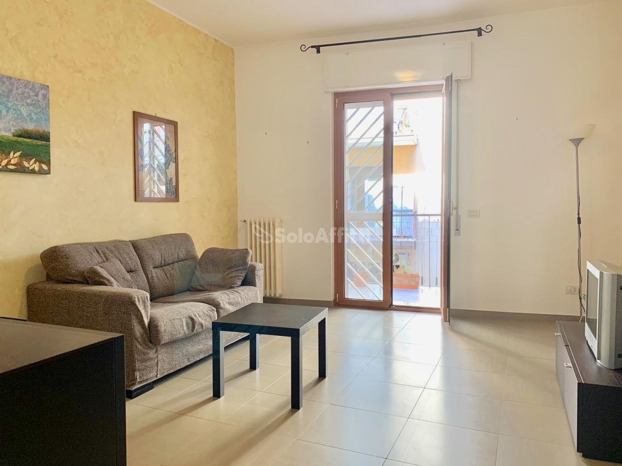 Trilocale in buone condizioni arredato in affitto Rif. 10899241