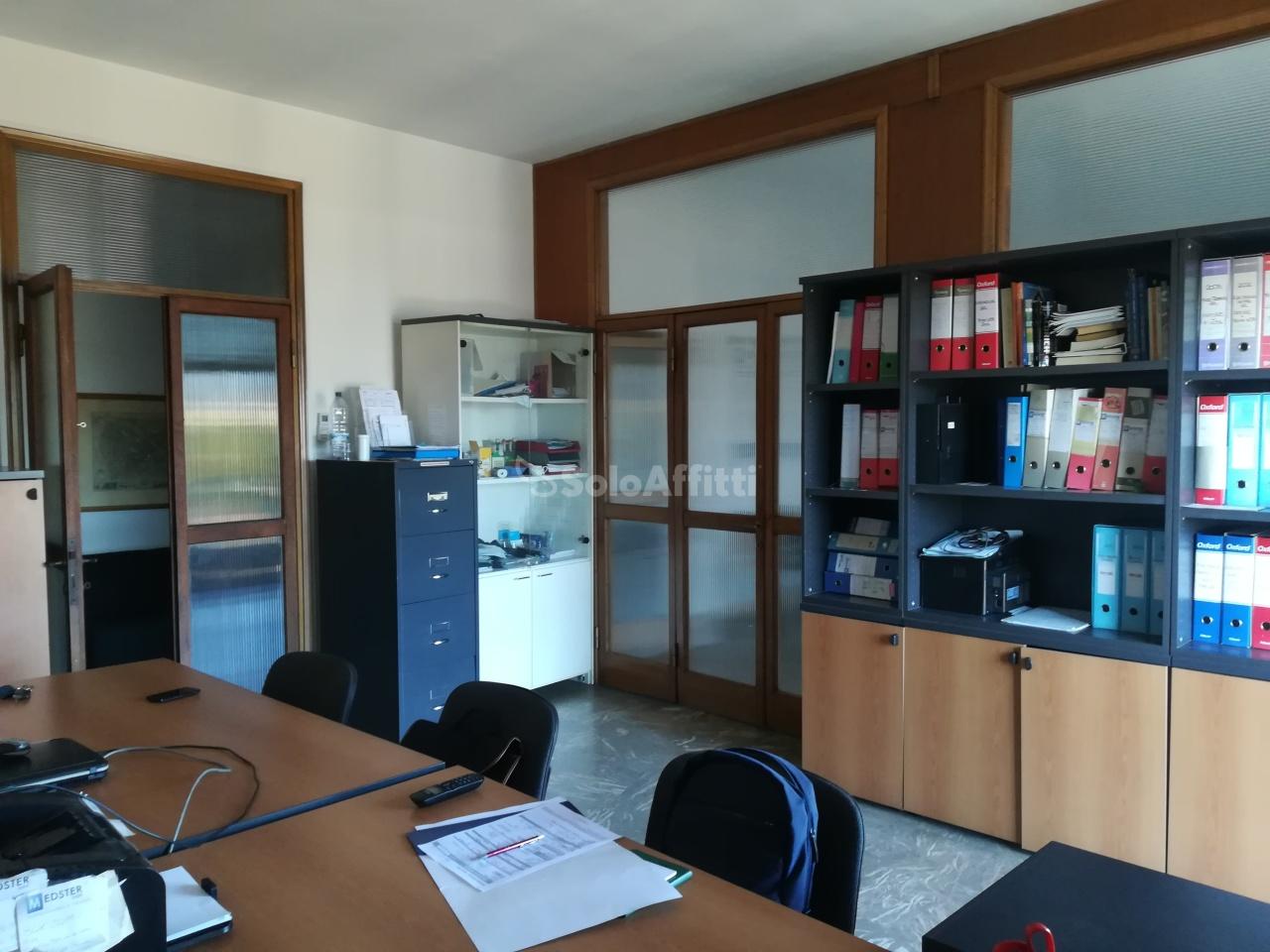 Ufficio - 1 locale a Centro Storico, Firenze Rif. 8518233
