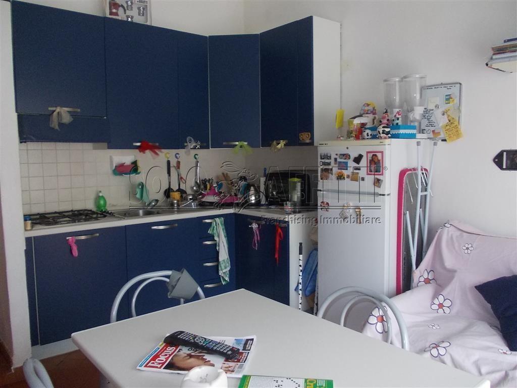 Appartamento - Bilocale a Fabbricotti, Livorno