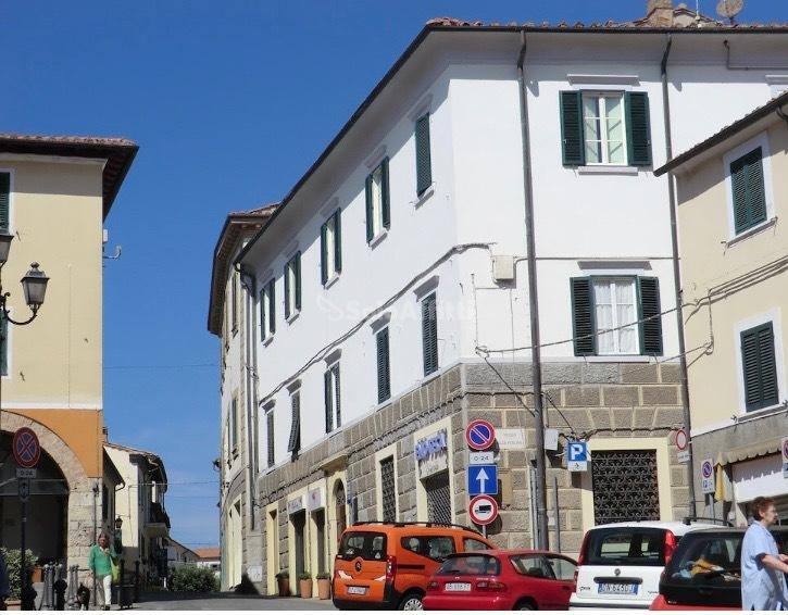 Appartamento Mansarda Arredato 55 mq.