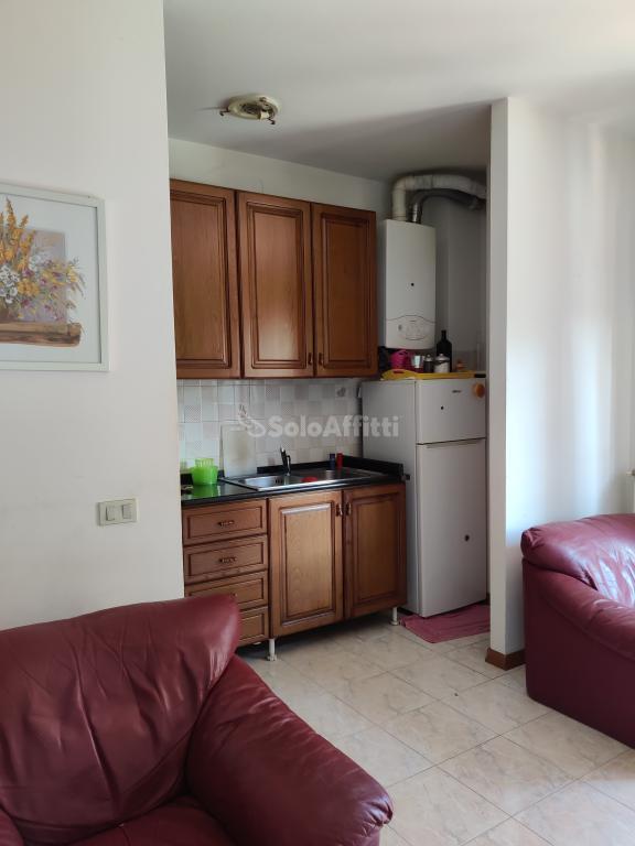 Appartamento in affitto a Capolona, 3 locali, prezzo € 400 | CambioCasa.it