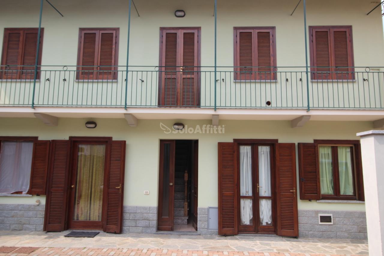 Appartamento in affitto a Cafasse, 4 locali, prezzo € 450   PortaleAgenzieImmobiliari.it